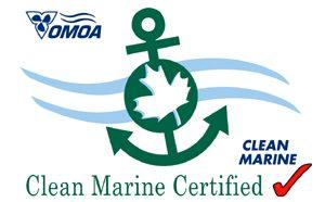 Clean Marine Certified