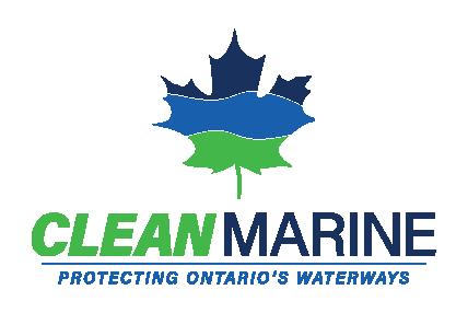 Clean Marine Logo